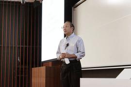 第3回 「経営戦略」~ビジネスモデル間競争の時代~